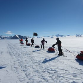 Iceland Antarctic Expedition