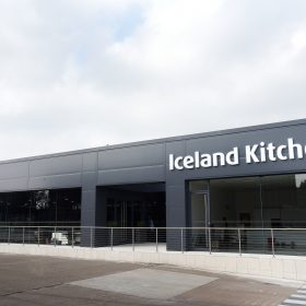 Iceland Kitchen
